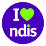 logo I heart NDIS