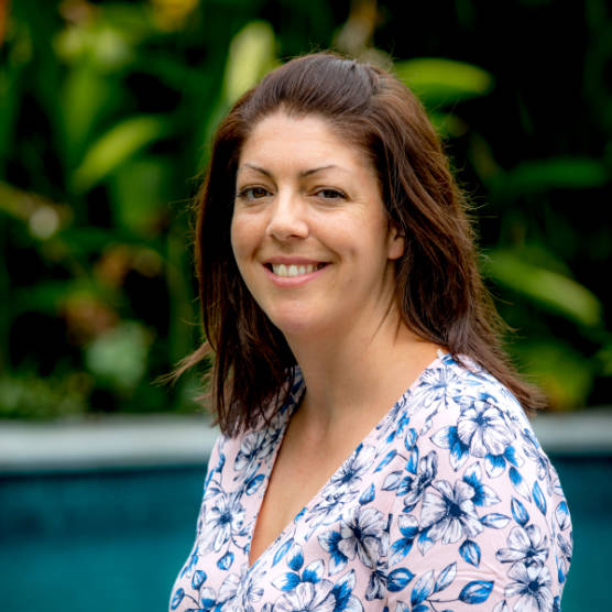 Bonnie Searle, Accredited Practising Dietitian