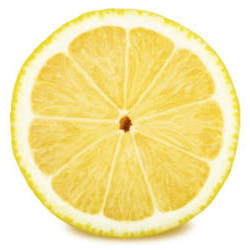 image of lemon slice