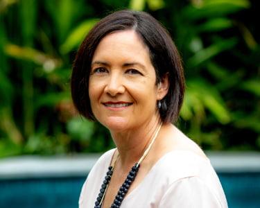 Deb Blakley, Accredited Practising Dietitian with Kids Dig Food