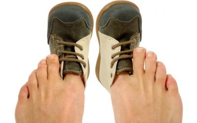 In your child's shoes at mealtimes